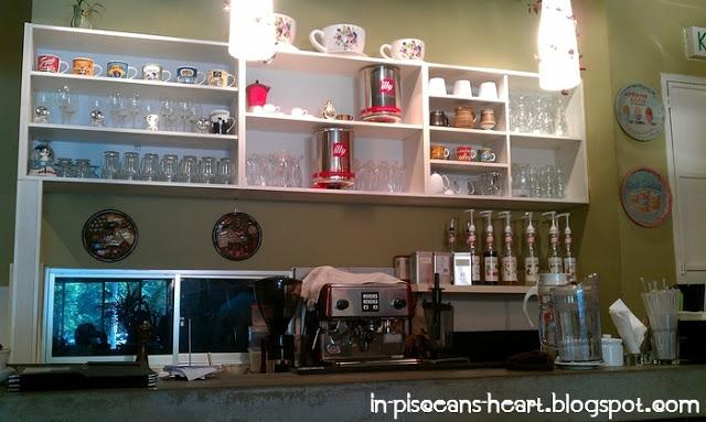 Food Review: DIET Cafe @ Cheras Business Centre 3