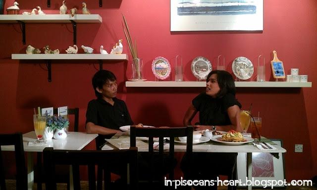 Food Review: DIET Cafe @ Cheras Business Centre 4