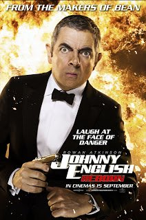 JER HIRES | Johnny English Reborn