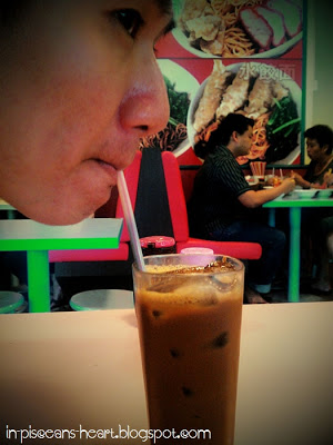 Food Review: Pontian Wanton Noodle @ Laman Rimbunan, Jinjang, Kepong 4