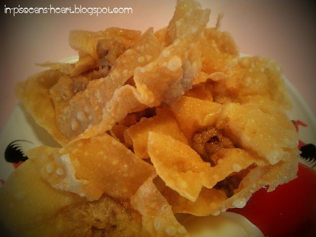 Food Review: Pontian Wanton Noodle @ Laman Rimbunan, Jinjang, Kepong 1