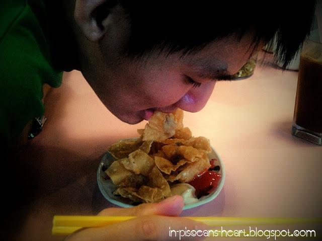 C360 2011 09 2412 28 39 | Food Review: Pontian Wanton Noodle @ Laman Rimbunan, Jinjang, Kepong