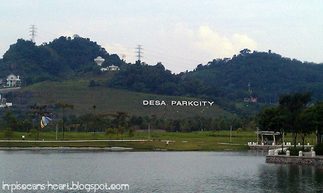 A Trip to Desa Park City 5