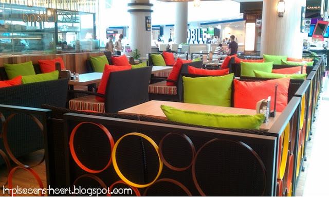 Food Review: Hainan Tea Garden @ Viva Home Mall, Loke Yew 2