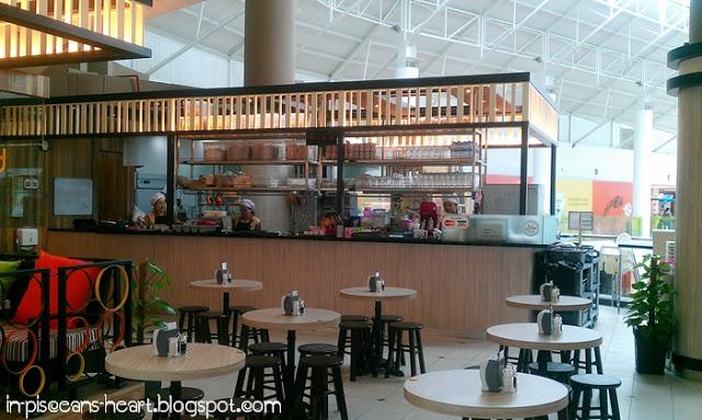 IMAG0690 | Food Review: Hainan Tea Garden @ Viva Home Mall, Loke Yew