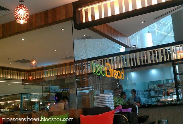 IMAG0691 | Food Review: Hainan Tea Garden @ Viva Home Mall, Loke Yew