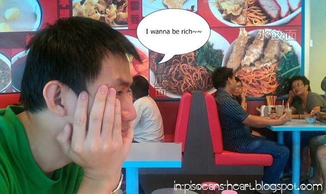 Food Review: Pontian Wanton Noodle @ Laman Rimbunan, Jinjang, Kepong 5