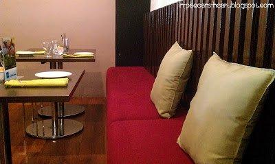 IMAG0858 | Food Review: Green Treats Delicatessen @ Swiss Garden Hotel