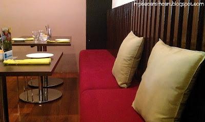 Food Review: Green Treats Delicatessen @ Swiss Garden Hotel 1