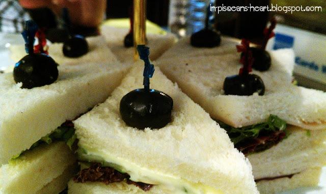 Food Review: Green Treats Delicatessen @ Swiss Garden Hotel 7