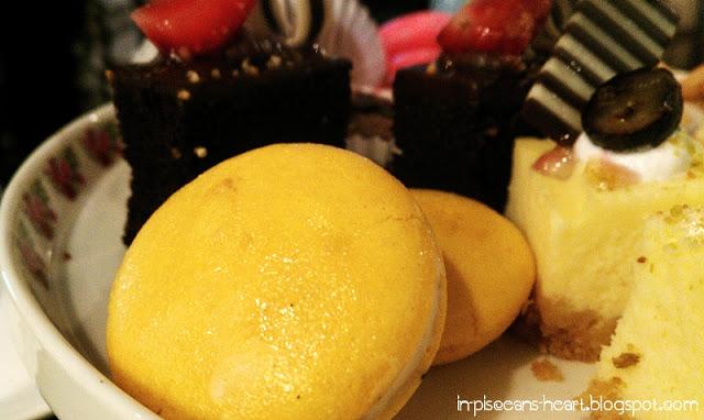IMAG0871 | Food Review: Green Treats Delicatessen @ Swiss Garden Hotel