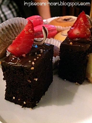 Food Review: Green Treats Delicatessen @ Swiss Garden Hotel 14