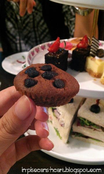Food Review: Green Treats Delicatessen @ Swiss Garden Hotel 15