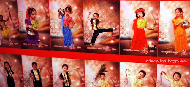Smart Reader Kids Metro Prima, Kepong Annual Concert 2011 3