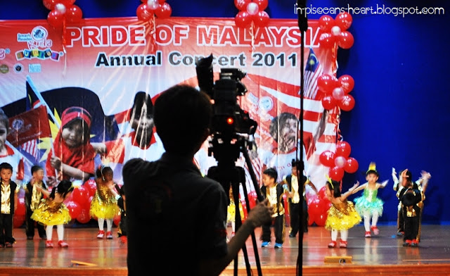 Smart Reader Kids Metro Prima, Kepong Annual Concert 2011 7