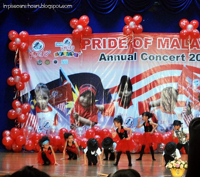 Smart Reader Kids Metro Prima, Kepong Annual Concert 2011 9