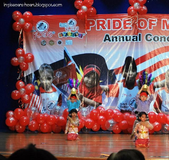 Smart Reader Kids Metro Prima, Kepong Annual Concert 2011 11