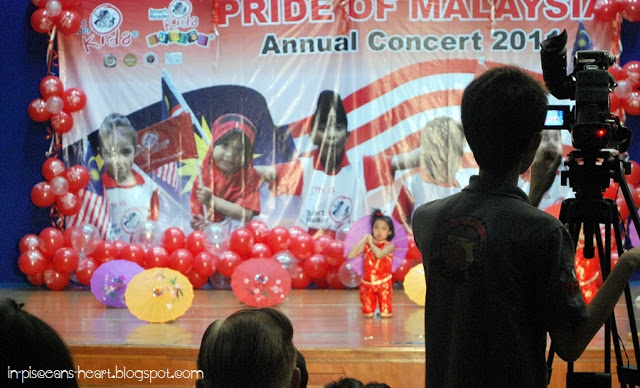 Smart Reader Kids Metro Prima, Kepong Annual Concert 2011 13
