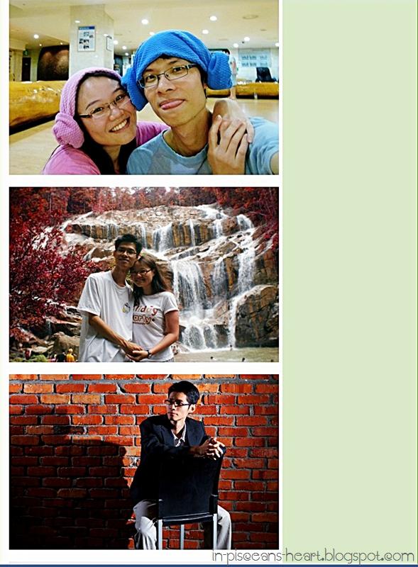 Groupon Proposal 5 | A Grouposal: Mei Chen, Will You Marry Me? From Loke Hing Seong