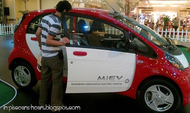 IMAG09871 | Mitsubishi i-MiEV in Malaysia!