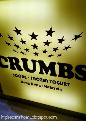 IMAG11061 | Frozen Yogurt @ Crumbs, Pavilion