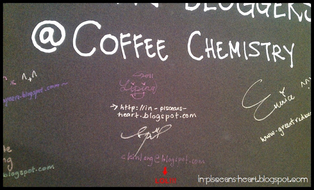 IMAG1175 | Bloggers Gathering 2011 @ Coffee Chemistry Signature