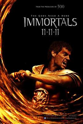 Immortals1 | Movie Review: Immortals (2011)