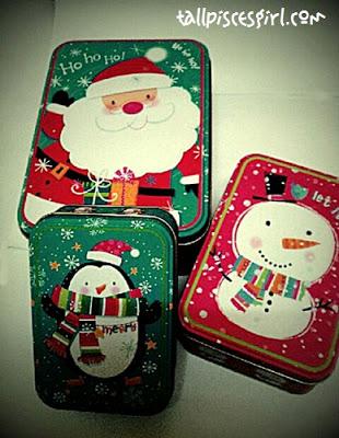 Christmas Prezzies!!! 4
