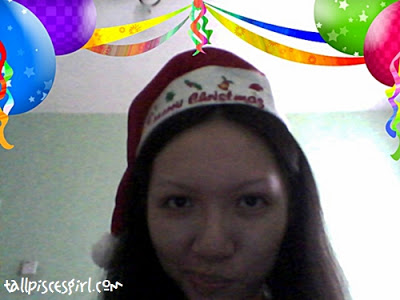 Christmas Hat 1 | Christmas Prezzies!!!