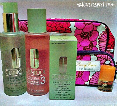 Clinique Set | Christmas Prezzies!!!