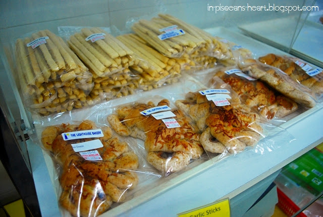 The Lighthouse Cafe & Bakery @ St. Francis Xavier Church, Penang 3