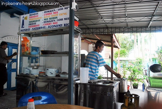 The Lighthouse Cafe & Bakery @ St. Francis Xavier Church, Penang 9