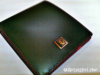 Guy Laroche Wallet | Christmas Prezzies!!!