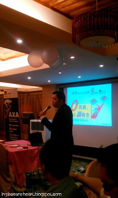 AXA Preview & Dinner @ Kam Lun Tai Restaurant, Sri Petaling 13
