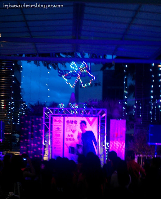 IMAG1380 | Vanness Wu 吳建豪 C'est la V Promo Tour 2011 @ Overtime Rivercity, Jalan Ipoh