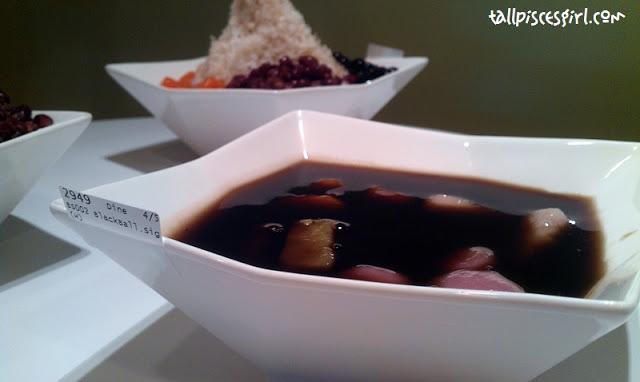 Blackball Signature Hot (RM 6.50)