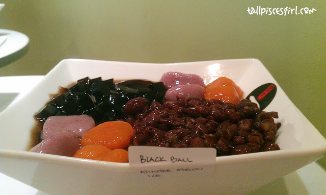 BlackBall Winter Melon Ice (RM 6.90)