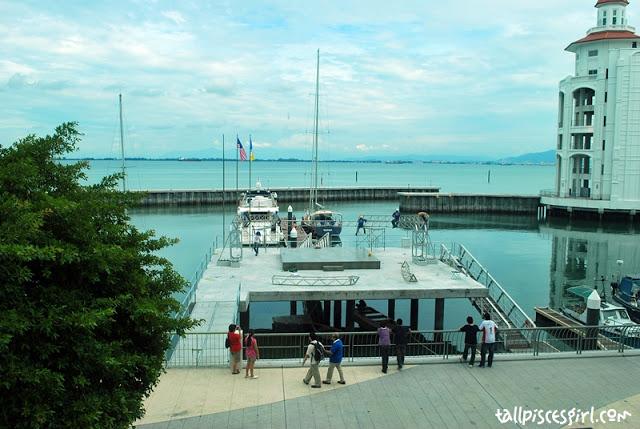 DSC 0147 - Photo: Straits Quay @ Penang (Day)