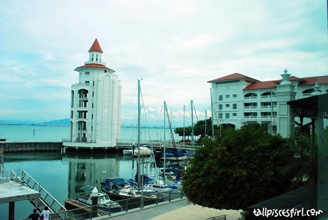 Photo: Straits Quay @ Penang (Day) 7