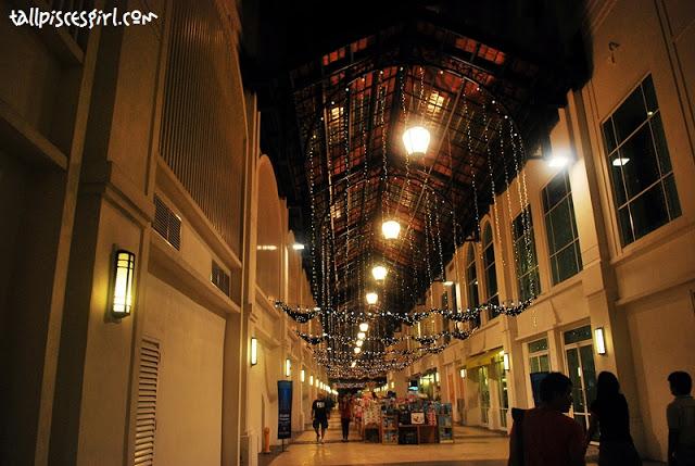 Photo: Straits Quay @ Penang (Night) 1