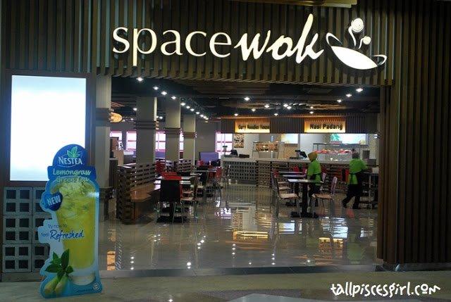 DSC 0354 | Food Review: Thai Village @ Space Wok, Space U8