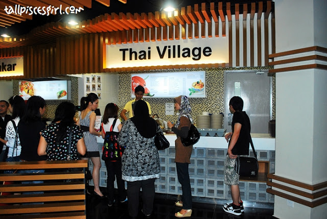 Food Review: Thai Village @ Space Wok, Space U8 2