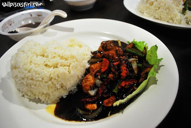 DSC 0373 | Food Review: Thai Village @ Space Wok, Space U8