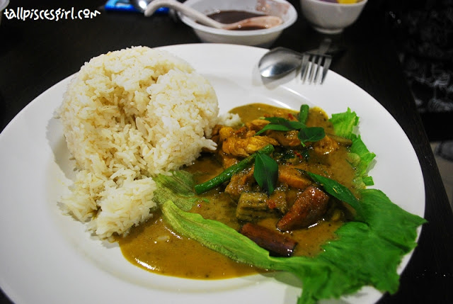 DSC 0374 | Food Review: Thai Village @ Space Wok, Space U8