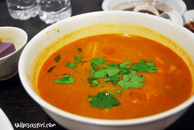 DSC 0386 | Food Review: Thai Village @ Space Wok, Space U8