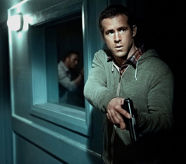 Safe House 1 | Movie Review: Safe House (2012) Premiere Screening