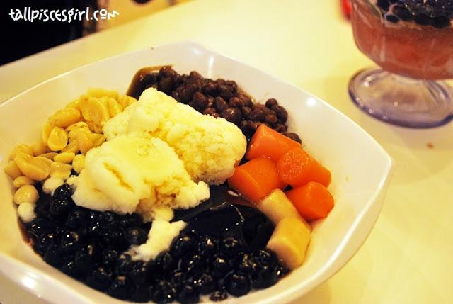 Pick-Me-Up Desserts & Snacks @ Kuchai Lama 14