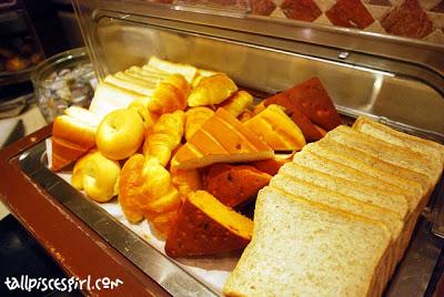 Sunday Brunch @ Grand Dorsett Subang Hotel 13