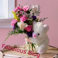 FabulousBlogAward | I received a Fabulous Blog Award!