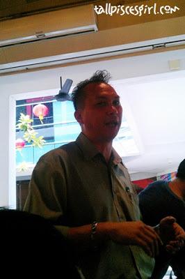IMAG0212 | Bloggers Chilli Rush Challenge @ Chilli Rush, Jaya One